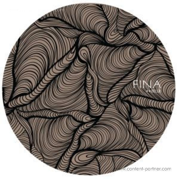 Slow Learner - Tyranny Of Fun EP (Back)