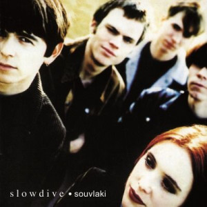 Slowdive - Souvlaki (Ltd. Coloured Edition) (Back)