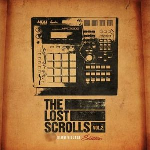 Slum Village - The Lost Scrolls 2 (Slum Village Edition)
