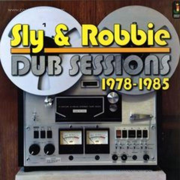 Sly & Robbie - Dub Sessions 1978-1985 (LP)
