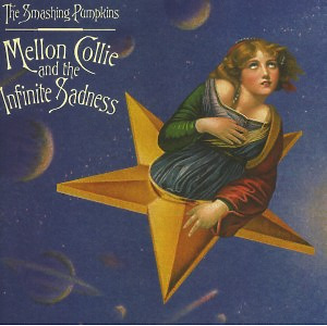 Smashing Pumpkins - Mellon Collie And The Infinite Sadness (