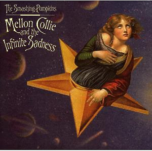Smashing Pumpkins - Mellon Collie+Infinite Sadness