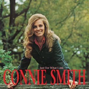 Smith,Connie - Just For What I Am