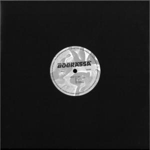 Smolny - Explain EP (Back)