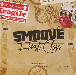 Smoove - First Class