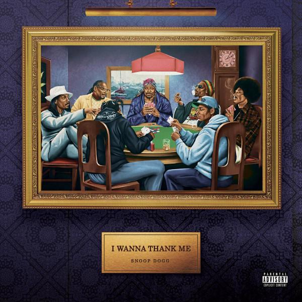 Snoop Dogg - I Wanna Thank Me (Gold Nugget 2LP, RSD 2020