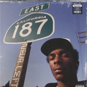 Snoop Dogg - Neva Left (Ltd. Green Vinyl 2LP)