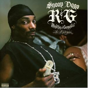 Snoop Dogg - R&G (Rhythm & Gangsta) - The Masterpiece (2LP)