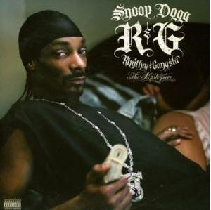 Snoop Dogg - R&G (Rhythm & Gangsta) - The Masterpiece (2LP)