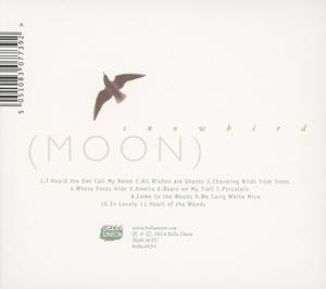 Snowbird - Moon (Back)