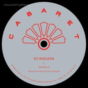 So Inagawa - Sensibilia (Repress!!!)