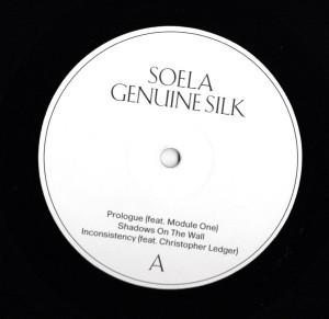 Soela - Genuine Silk (Back)