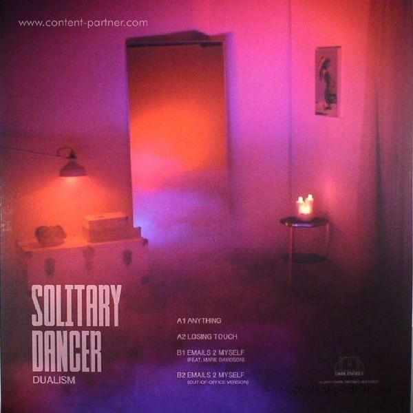 Solitary Dancer - Dualism (Back)