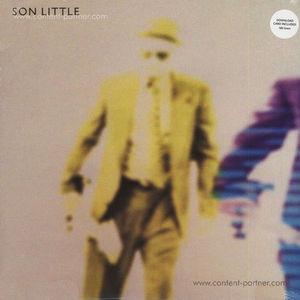 Son Little - Son Little (LP)