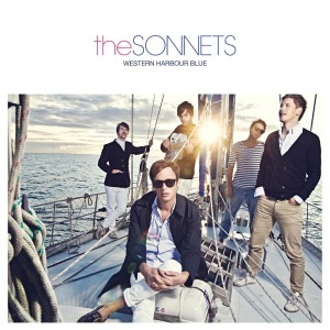 Sonnets,The - Western Harbour Blue
