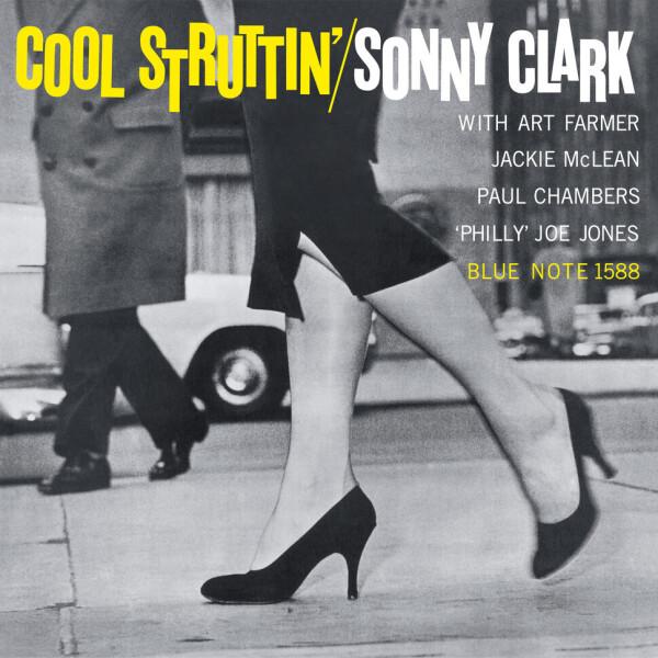 Sonny Clark - Cool Struttin' (Reissue)