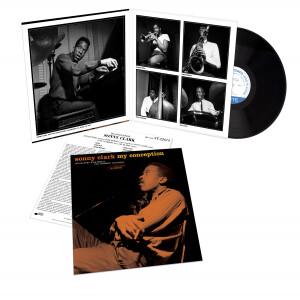 Sonny Clark - MY Conception (Tone POet Vinyl)
