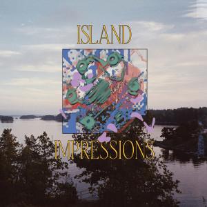 Sonny Ism - Island Impressions (Back)