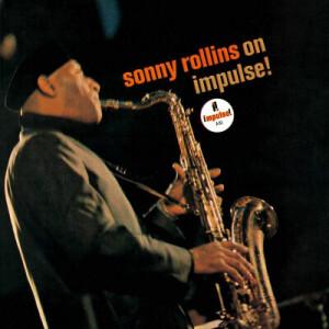 Sonny Rollins - On Impulse! (Acoustic Sounds)