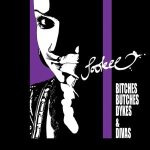 Sookee - Bitches,Butches,Dykes & Divas