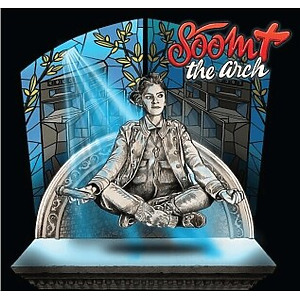 Soom T - The Arch (Gatefold)