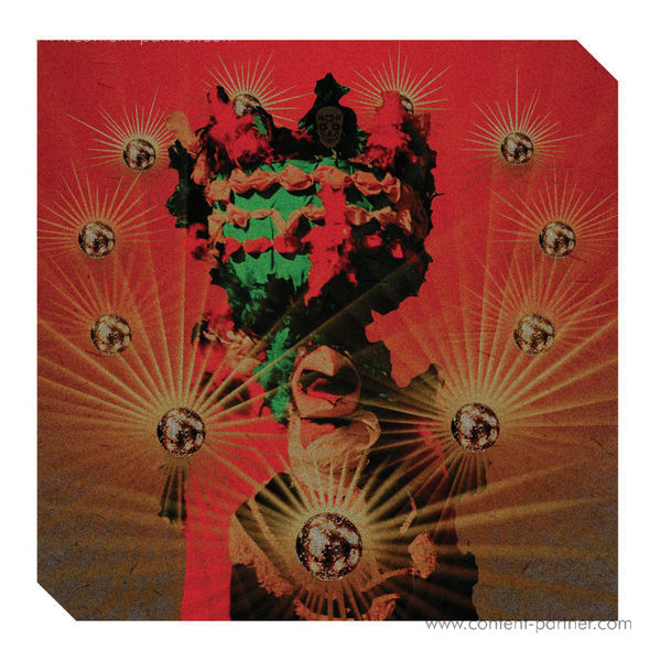 Sordid Sound System - Psychedelic Dungeon Disco Vol. IV