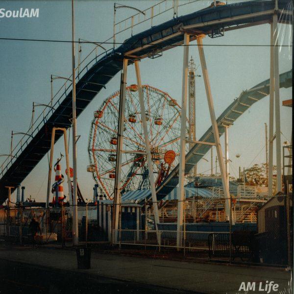 Soul AM - AM Life (LP)