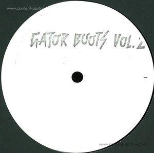Soul Clap - Gator Boots Vol. 2