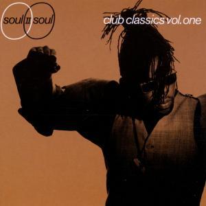 Soul II Soul - Club Classics Vol.1