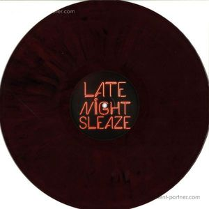 Soul Intent - Late Night Sleaze Ep
