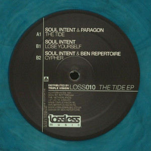 Soul Intent - The Tide EP