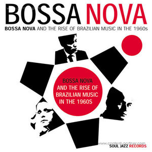 Soul Jazz Records Presents / V.A. - Bossa Nova Vol. 1 (2LP Repress)