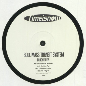 Soul Mass Transit System - Blocked EP