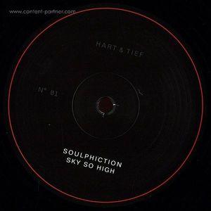 Soulphiction, Mike Dehnert - Sky So High, Zumwald