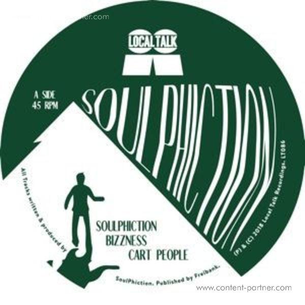 Soulphiction - Bizzness