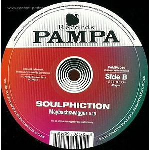 Soulphiction - When Radio Was Boss