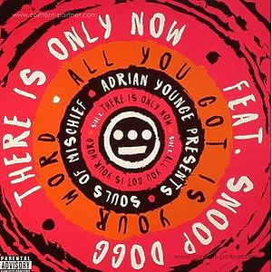 """Souls Of Mischief (Presented By Adrian - There Is Only Now 7"""""""