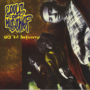 Souls Of Mischief - 93 Til Infinity (2LP Repress)