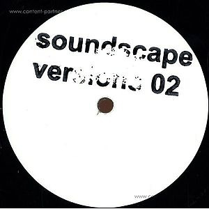 Soundscape Versions 02 - Soundscape Versions 02