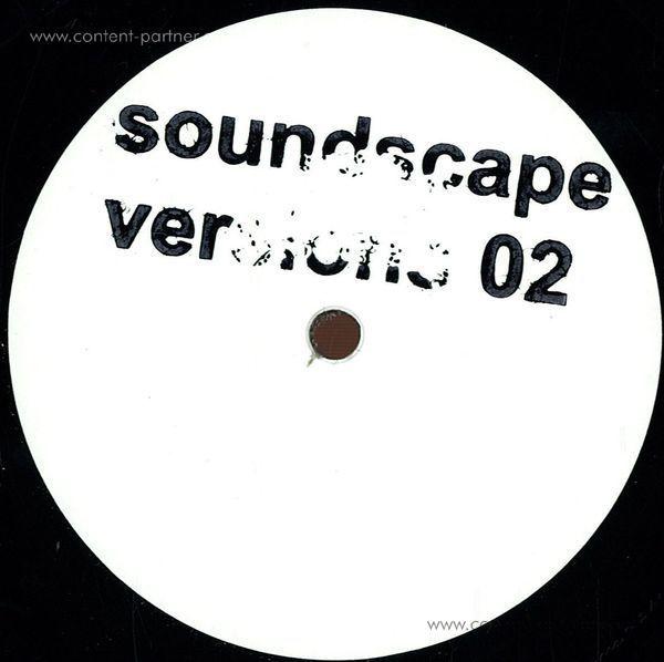 Soundscape Versions 02 - Soundscape Versions 02