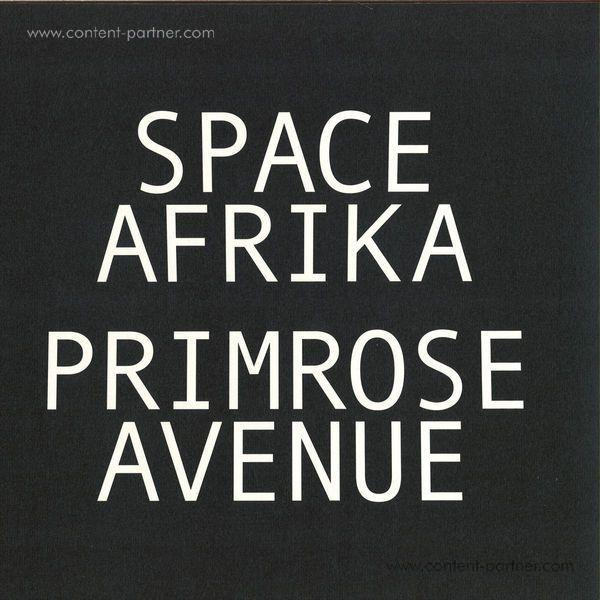 Space Afrika - Primrose Avenue (Back)