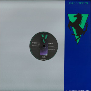 Space Dimension Controller - Reseq EP (Back)