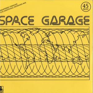 Space Garage - Space Garage (Reissue)
