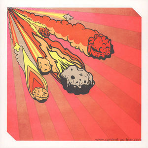 Spacerocks - Space Rocks