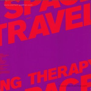 Spacetravel - Dancing Therapy 2x12