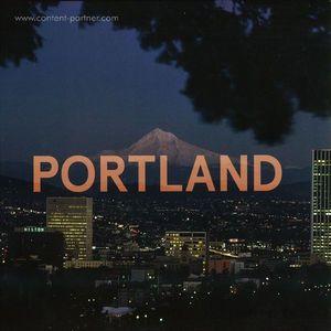 Sparky - Portland (Ricardo Villalobos Remixes)