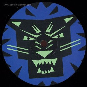 Sparky - Signals / Tigress