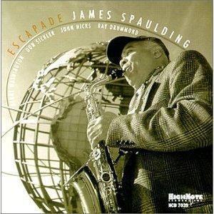 Spaulding,James - Escapade