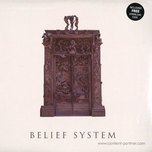 Special Request - Belief System (4LP)