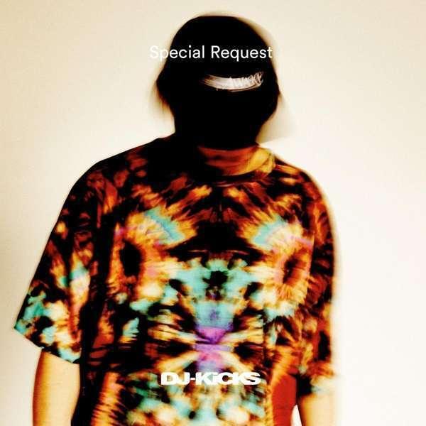 Special Request - DJ Kicks (2LP +  Download Code)
